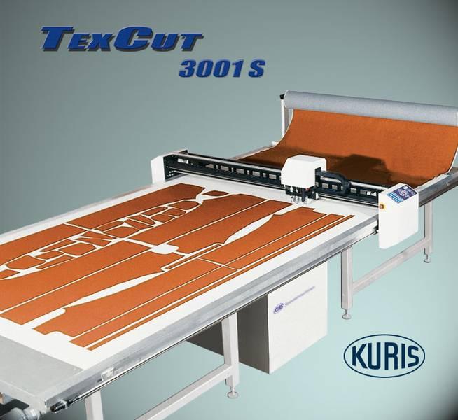 Texcut 3001 s